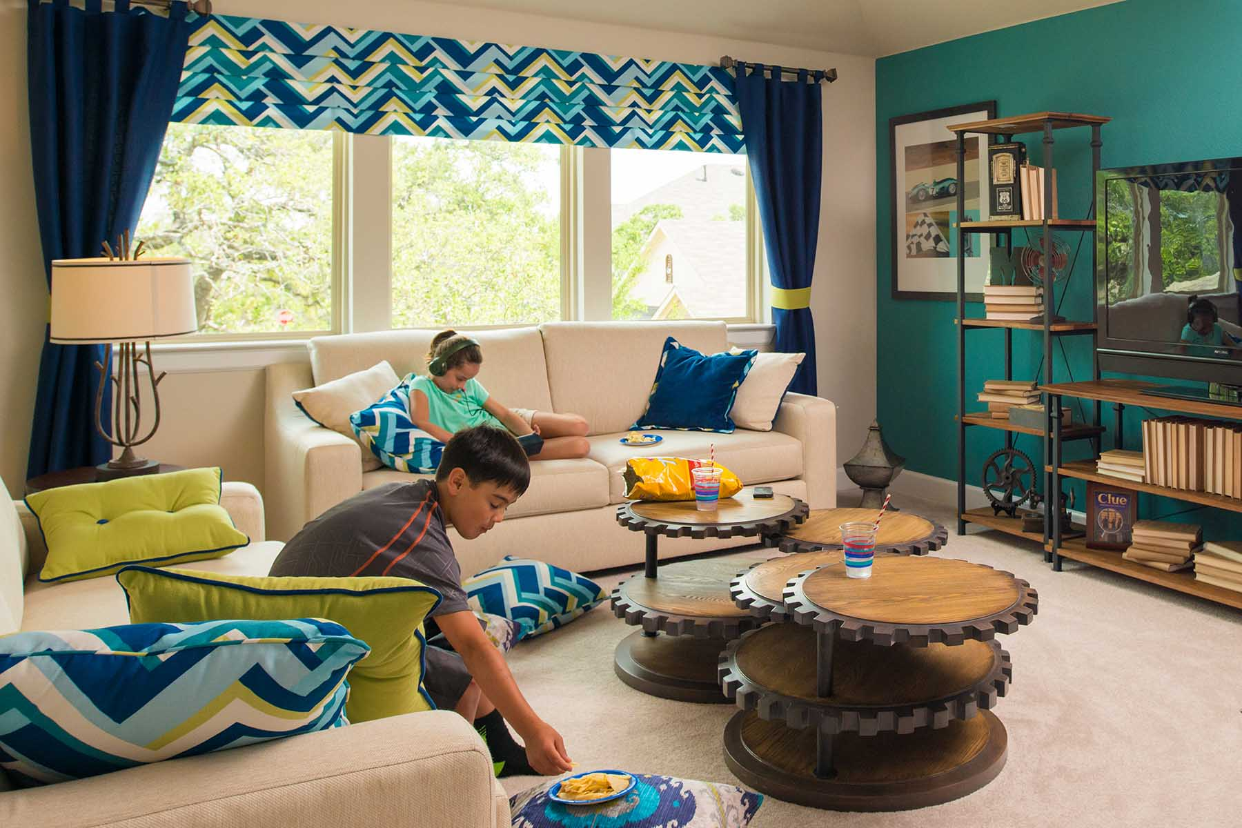 Kids Play Room Ideas: Where Will Your Kids Make Memories at Home?