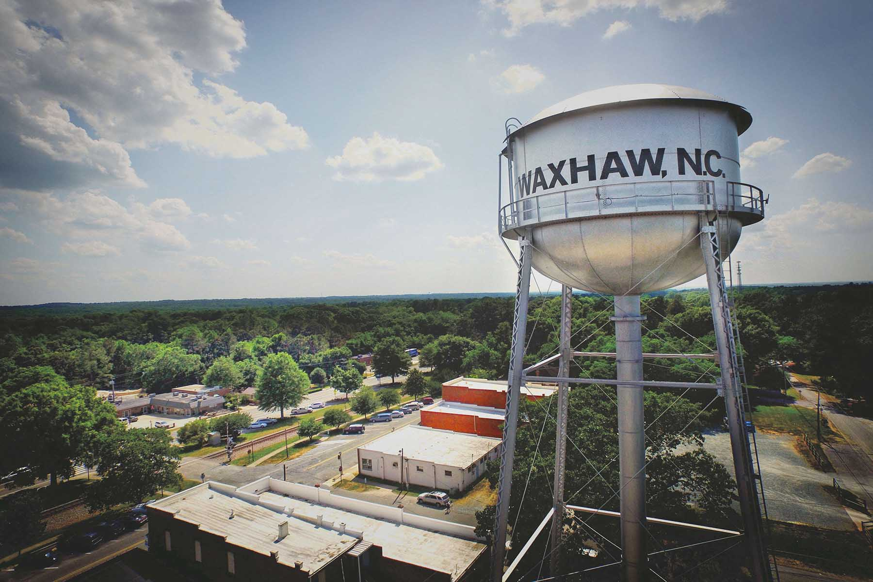 8 Reasons Waxhaw, NC Is a Wonderful Small Town to Call Home