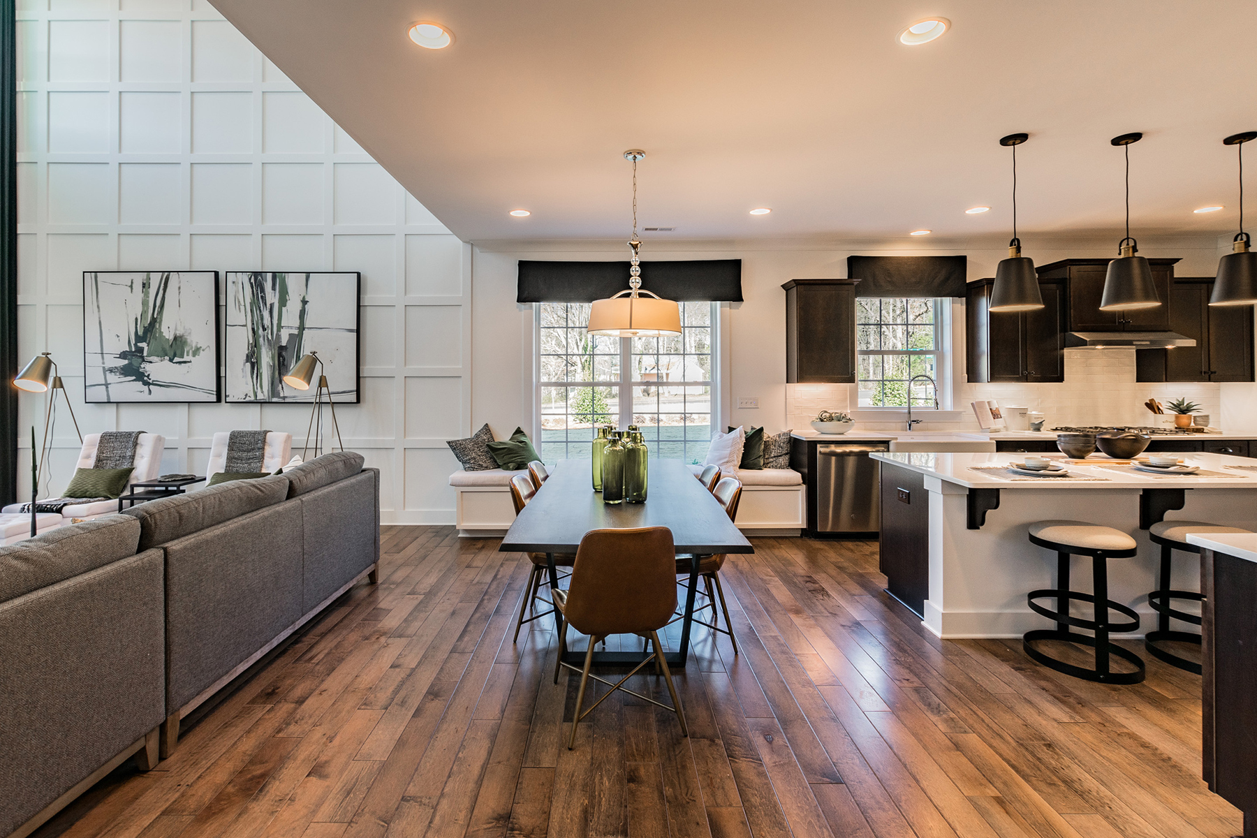 3 Popular Flooring Types and What You Need to Know About Each One