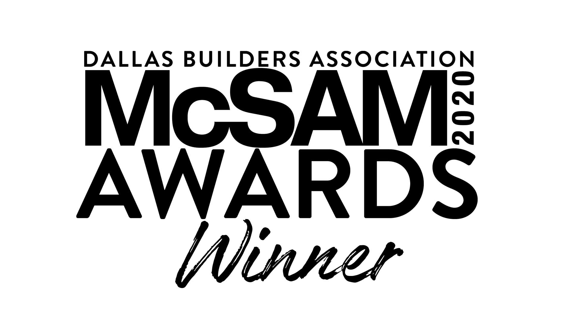 M/I Homes - Dallas Crowned Builder of the Year