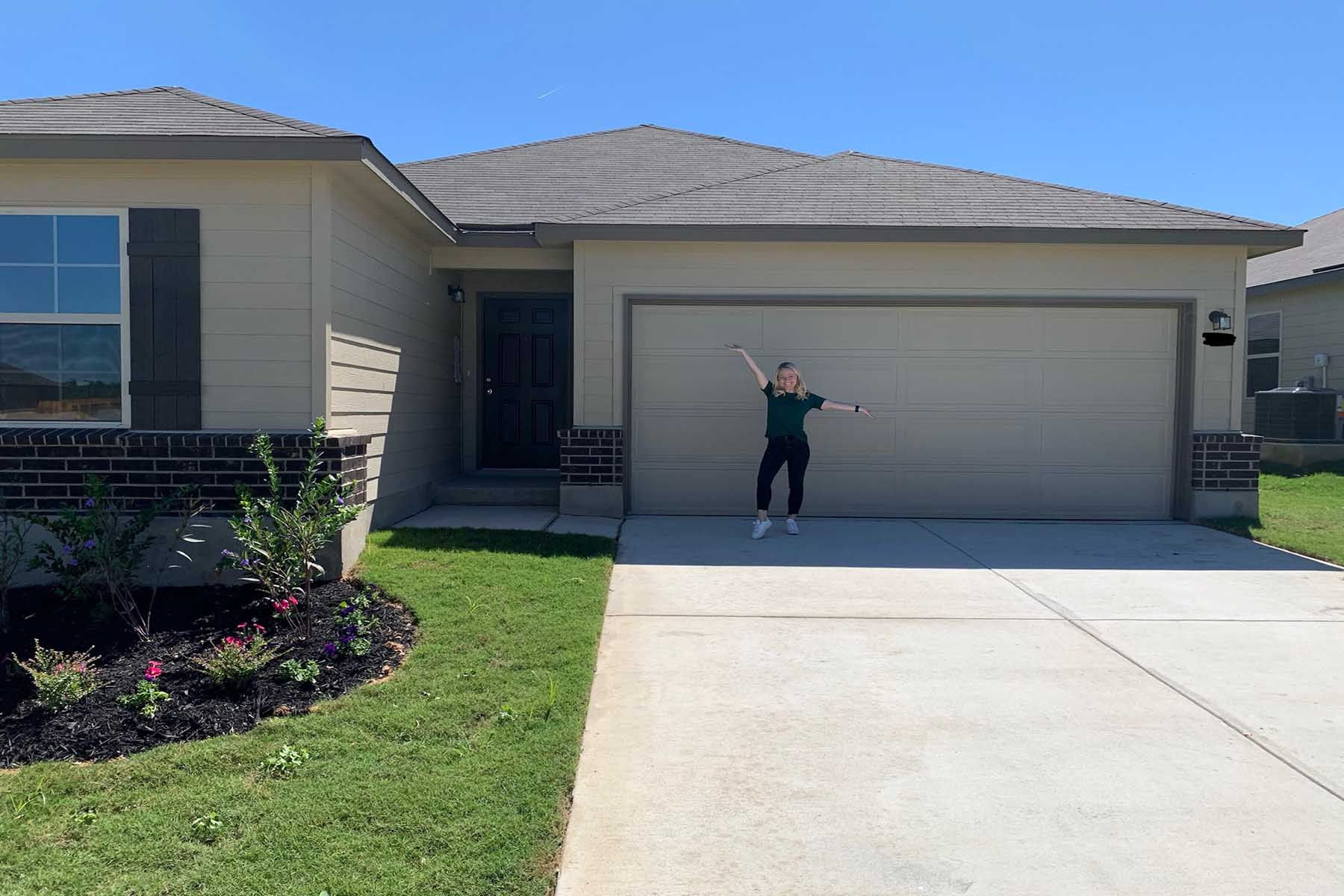 Happy Homeowners: The Knoell Story