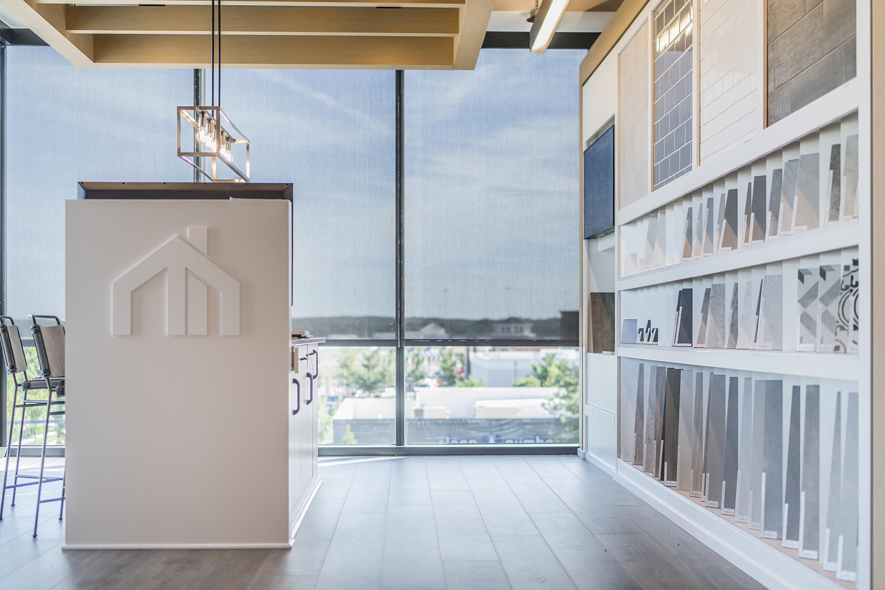 Take a Peek Inside Our Brand New Design Studio in Columbus, Ohio