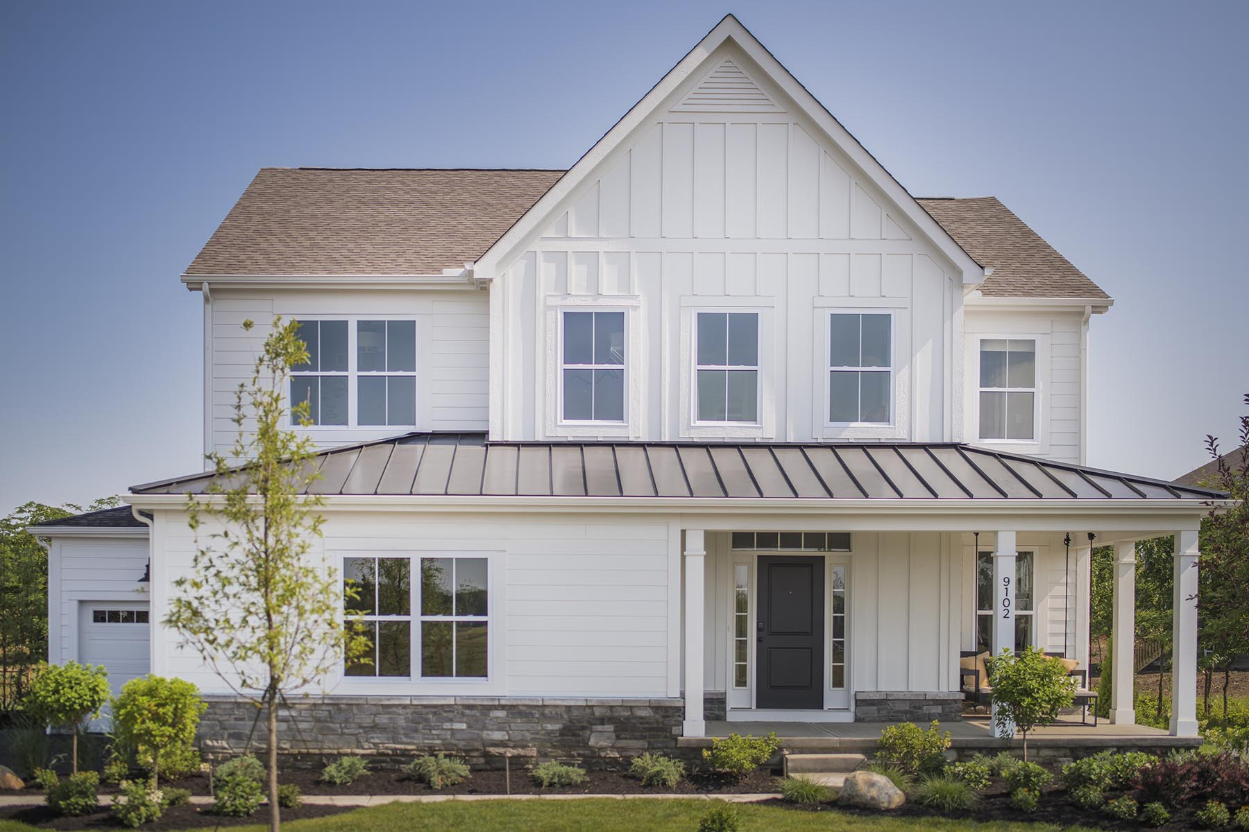 What's Your Exterior Home Style?