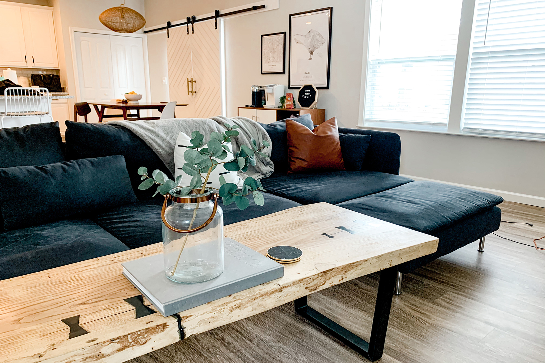 Living Room Décor That Perfectly Reflects Your Personality