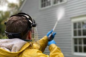 What to Know Before You Power Wash