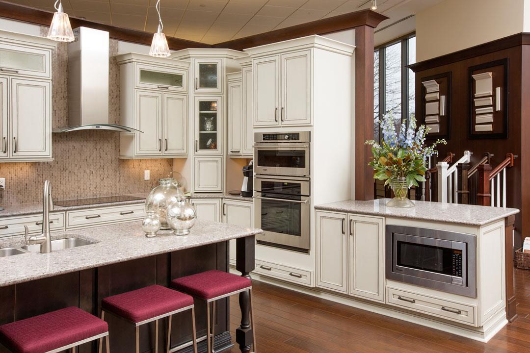 M/I Homes Design Center Experience