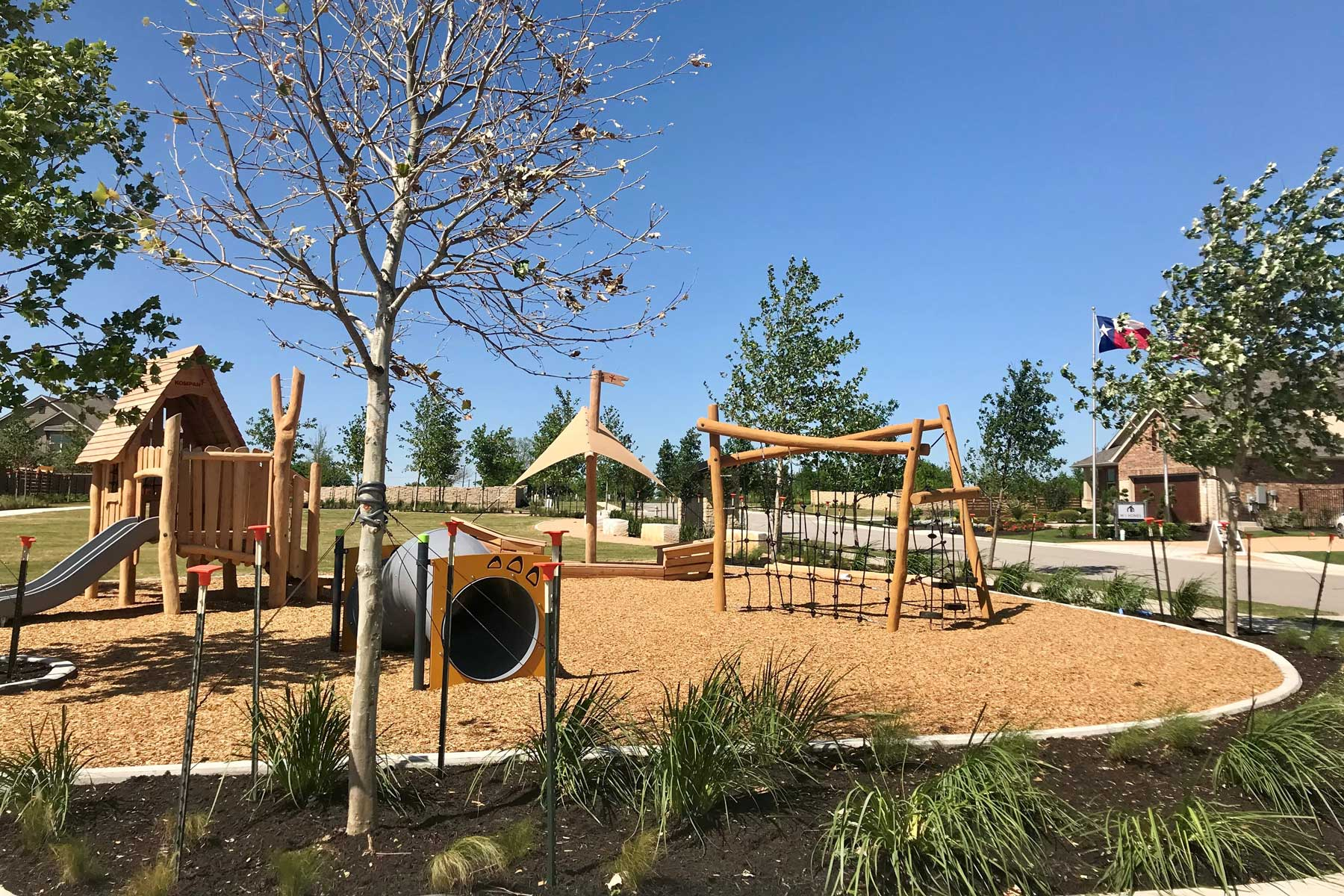 Carmel Creek Playground