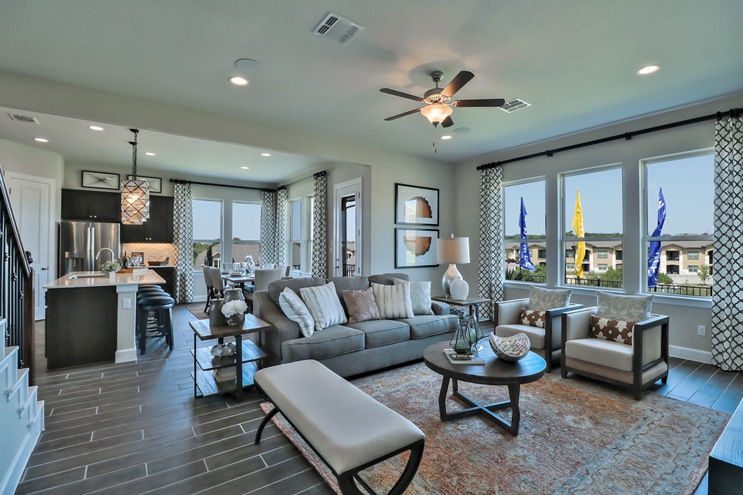 Belterra Village Family Room
