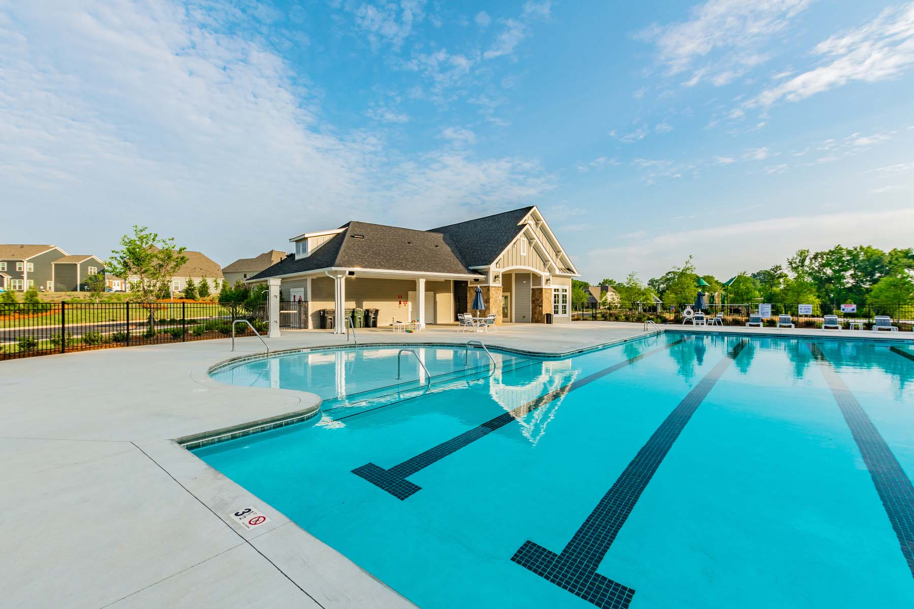 New Homes for Sale in Concord, NC | Allen Mills