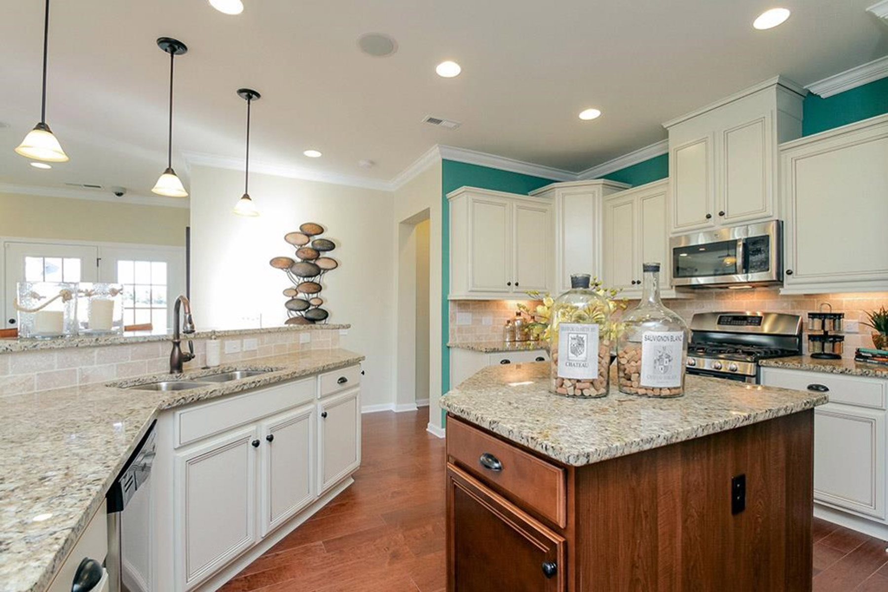 Allen Mills New Construction Homes For Sale In Concord M I Homes