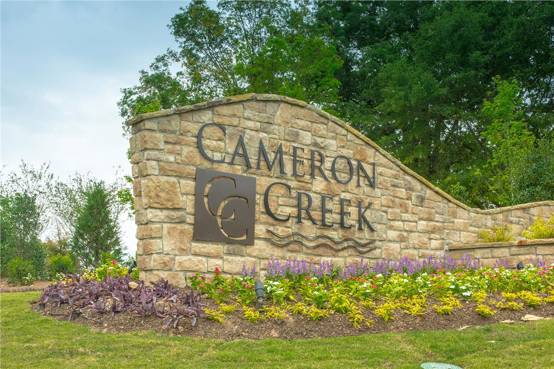 Cameron Creek Traditional