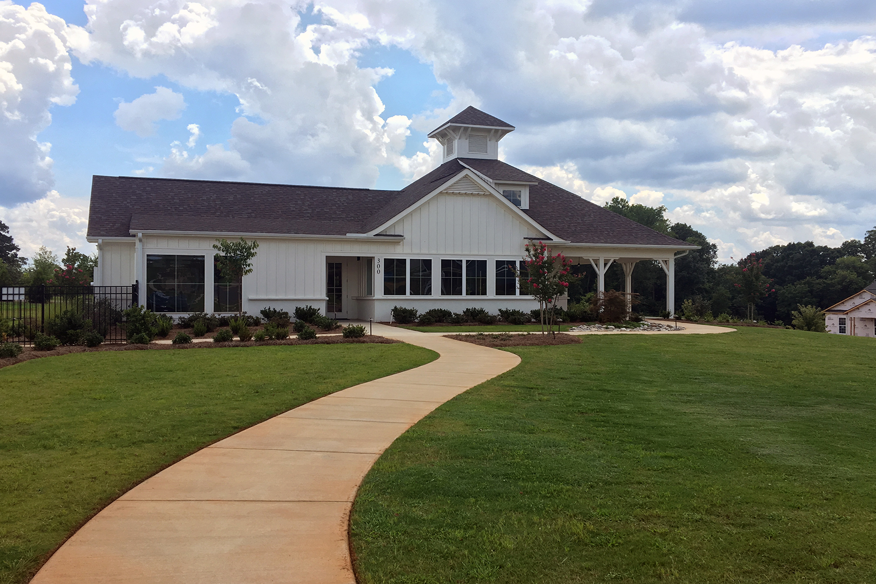 McLean Clubhouse