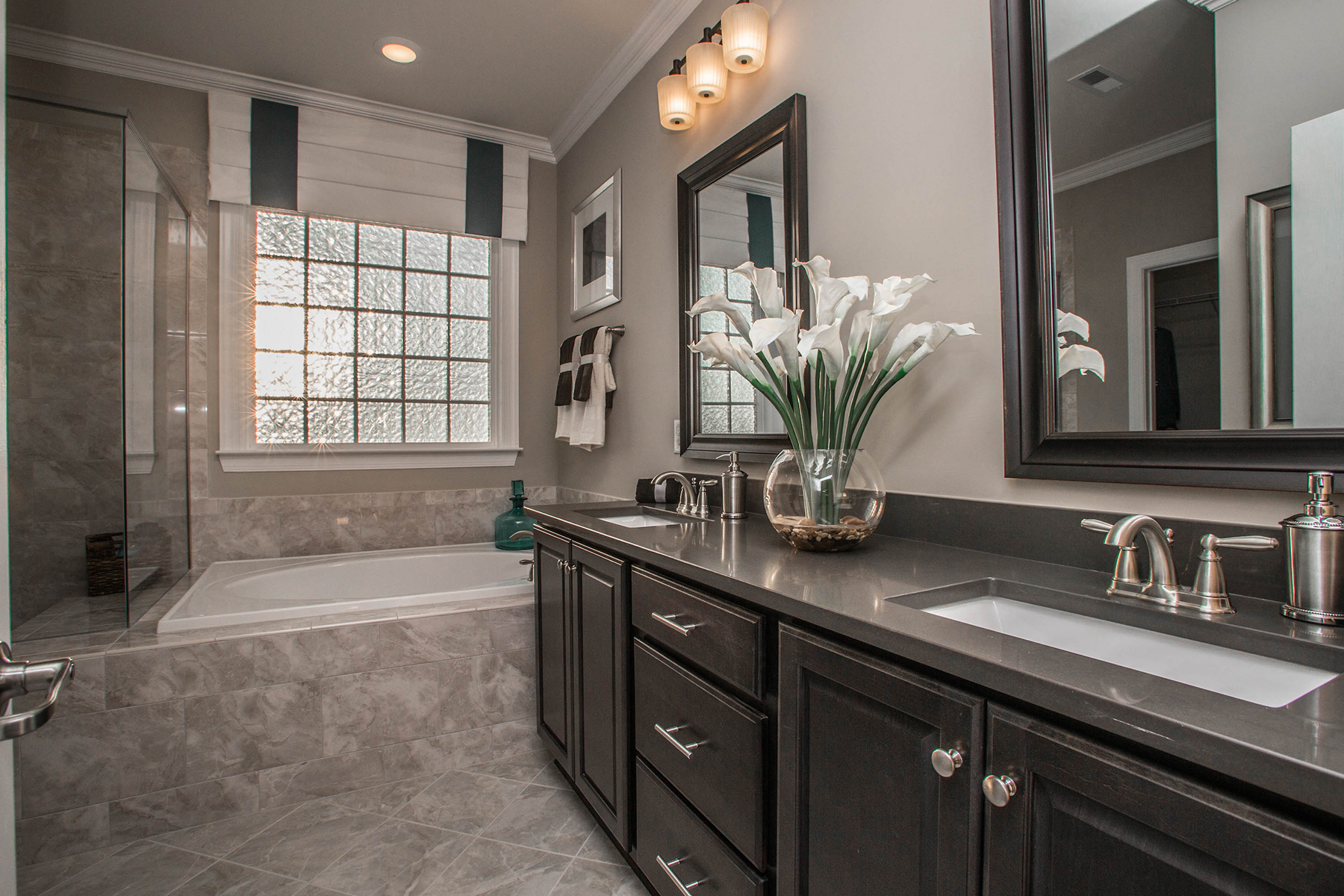 For Representational Purposes – Felix Master Bathroom