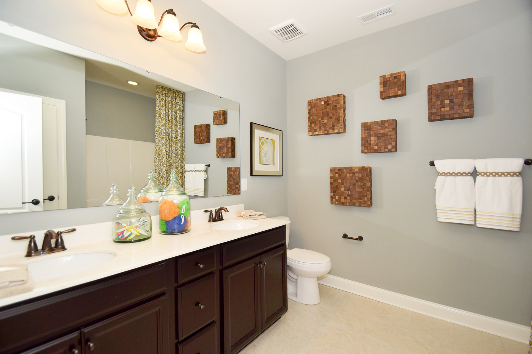 For Representational Purposes – Torrance Bathroom