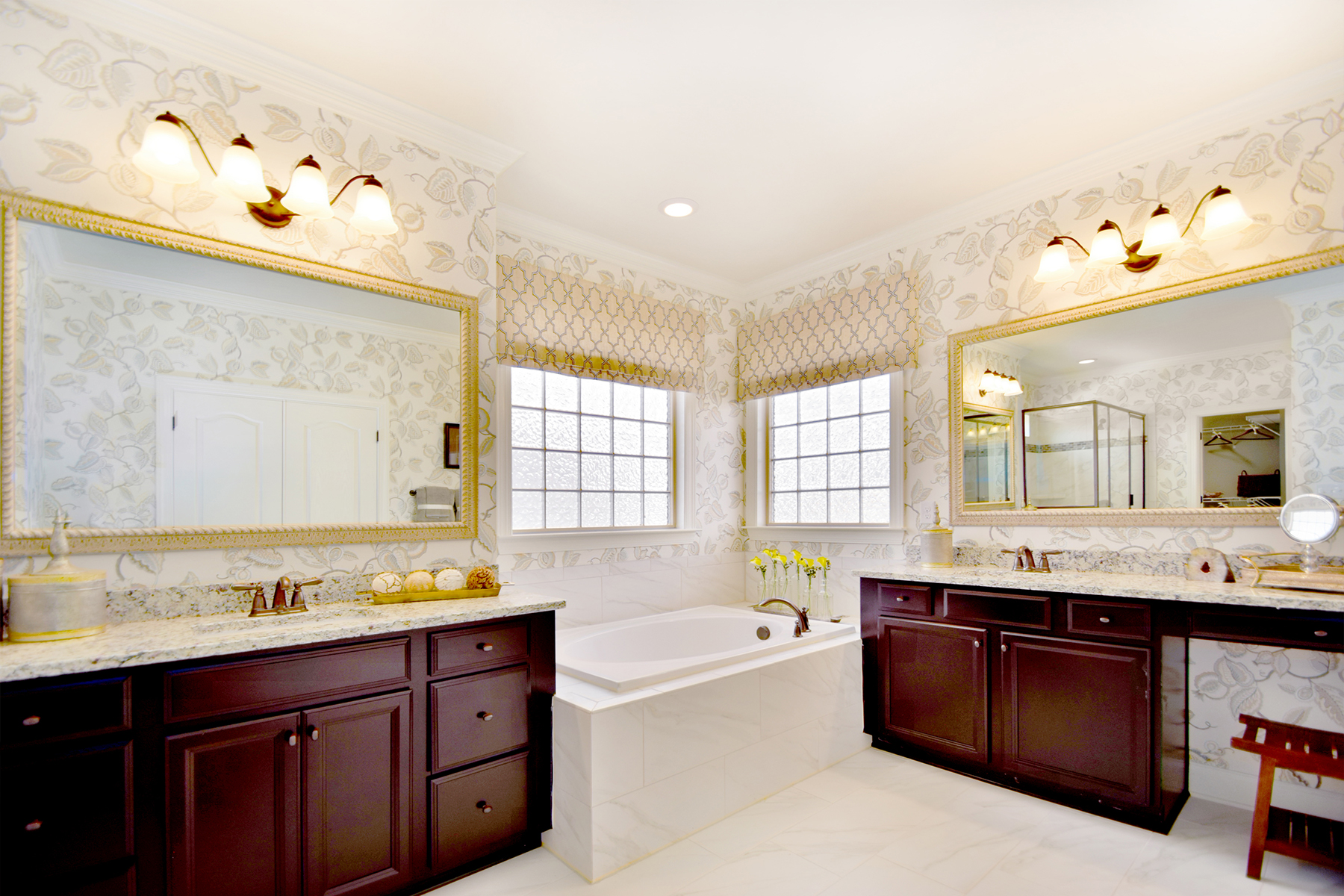 For Representational Purposes – Torrance Master Bathroom