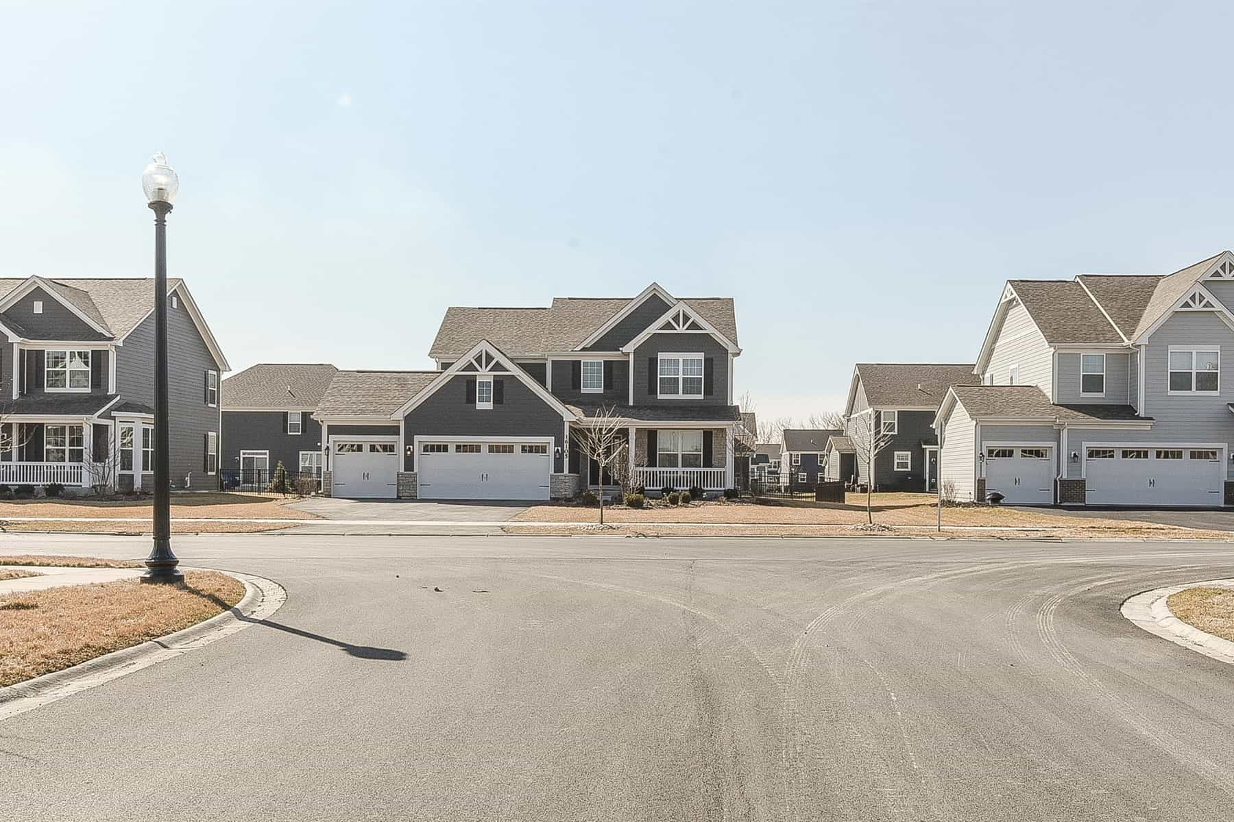 Sagebrook Homes For Sale In Lockport Il M I Homes