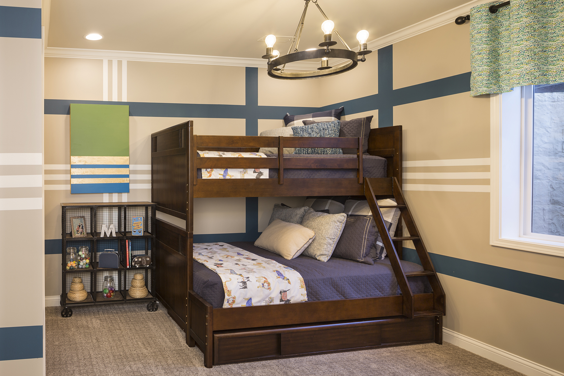 Carriage Hill Bedroom 3