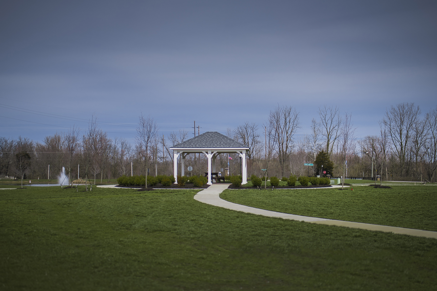 Darby Fields Park