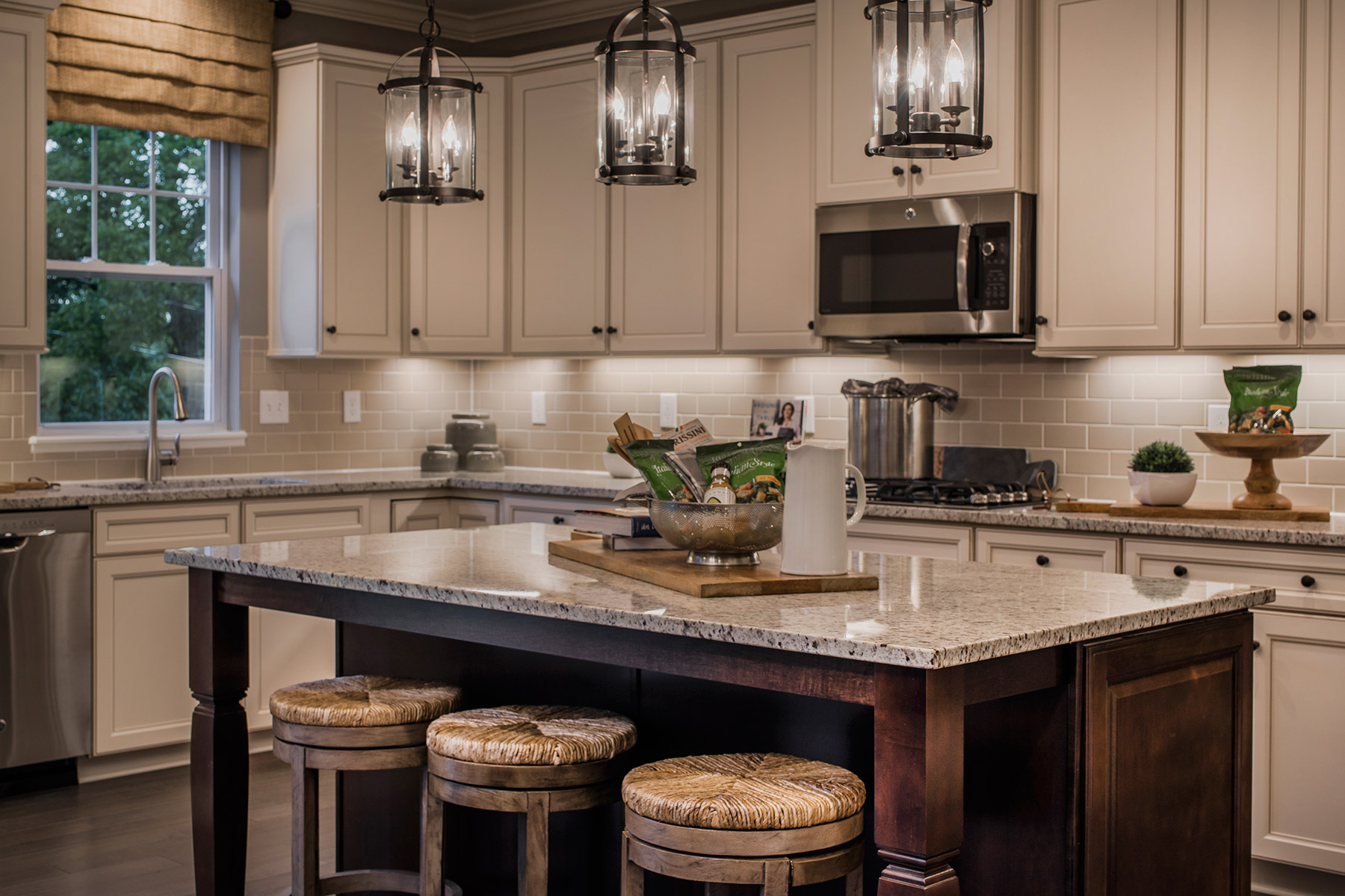 Weldon | New Homes in Columbus, OH