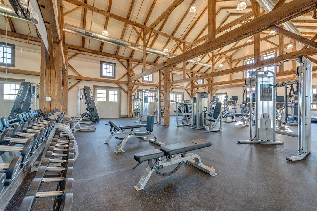 Light Farms Fitness Center