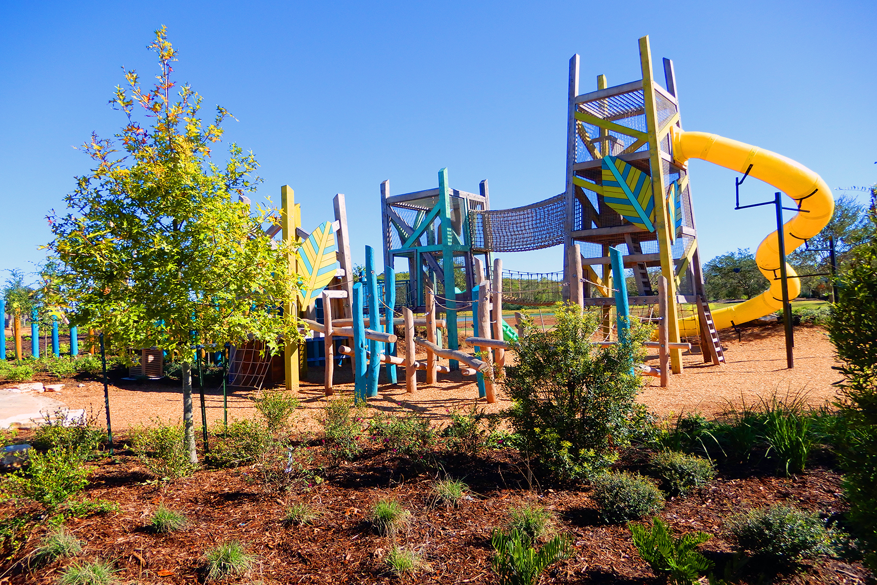 Sienna Plantation Playground