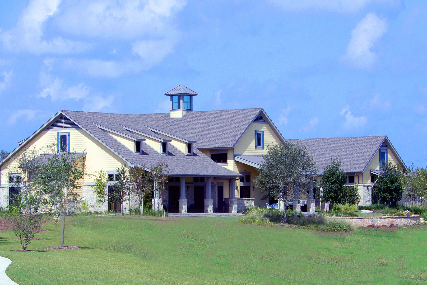 Sienna Plantation Lake Club