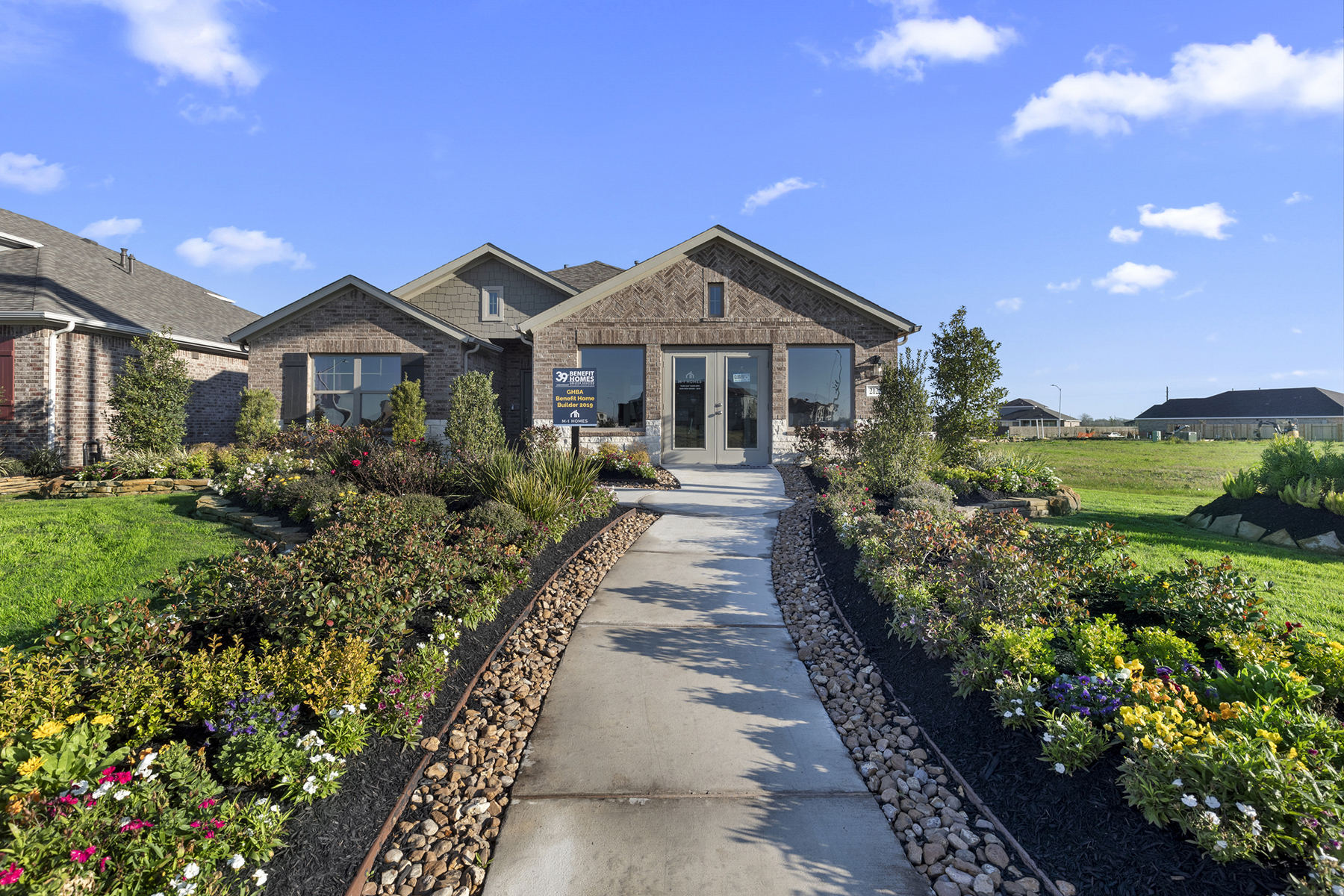 Southwinds Model Home