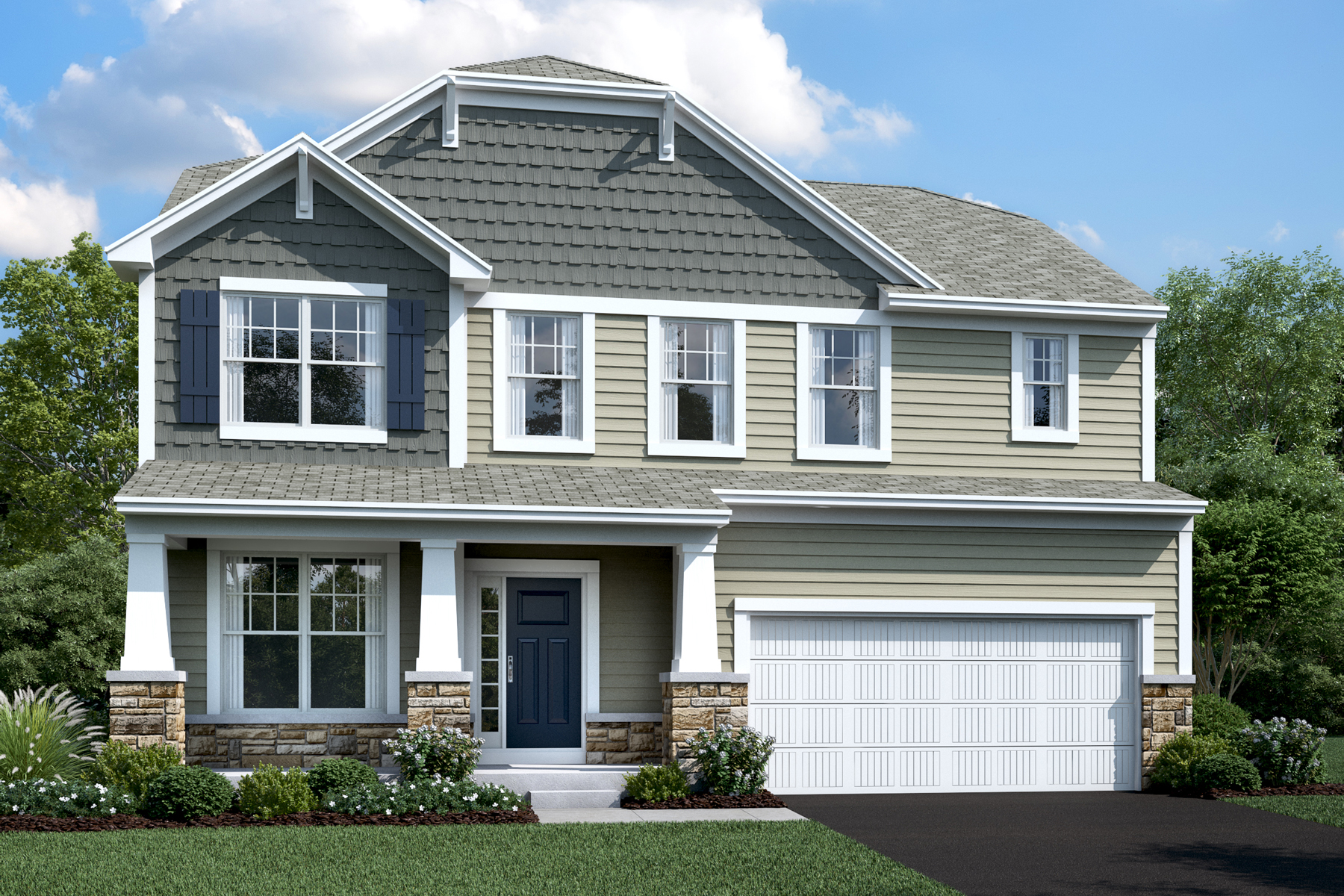 Riley Meadows Exterior