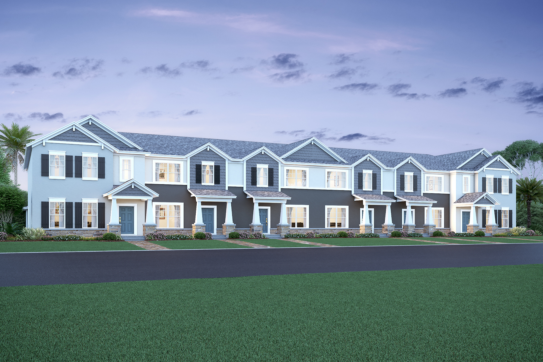 Heritage at plant street townhomes homes for sale in - Townhomes for sale in winter garden fl ...