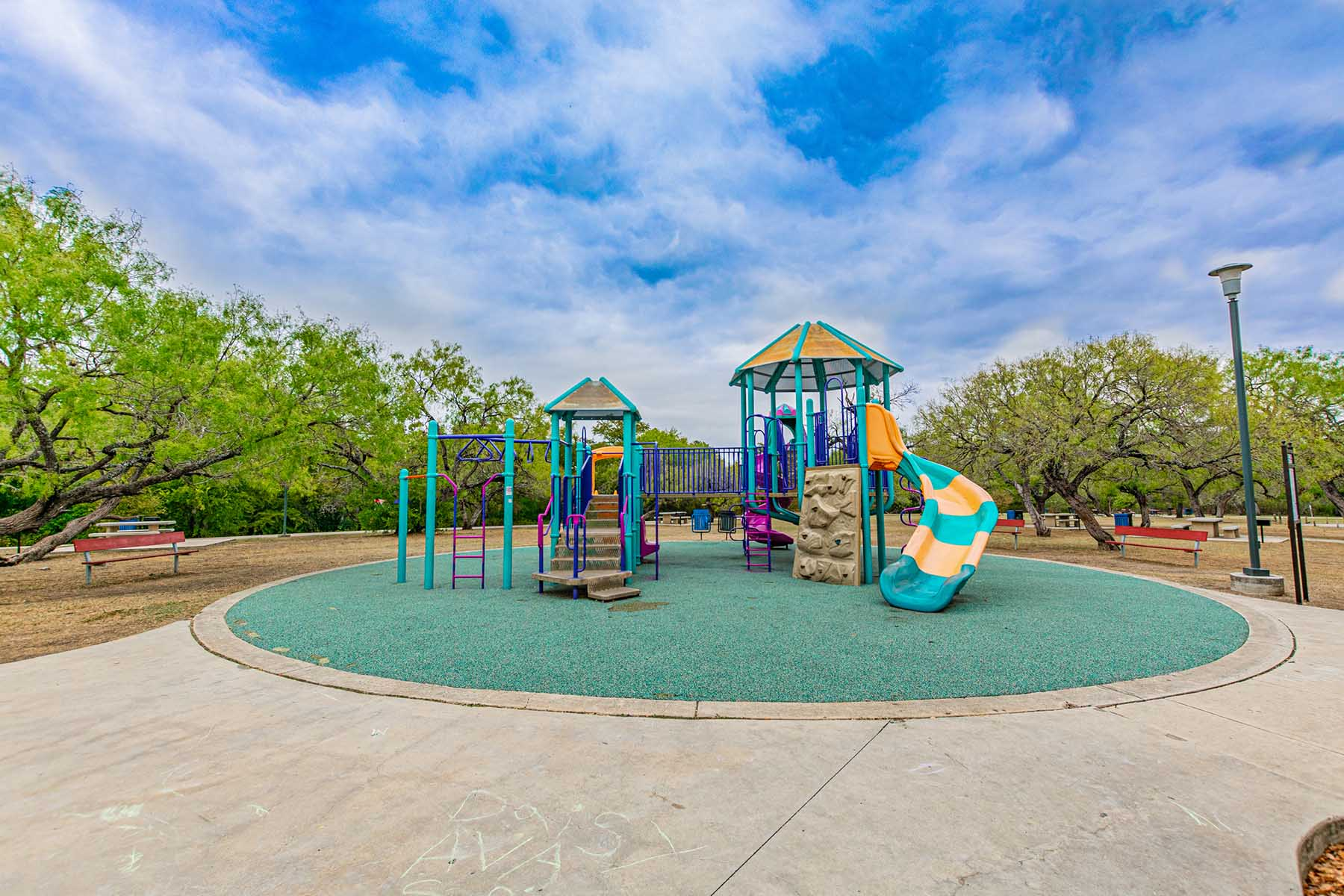 Republic Creek Playground