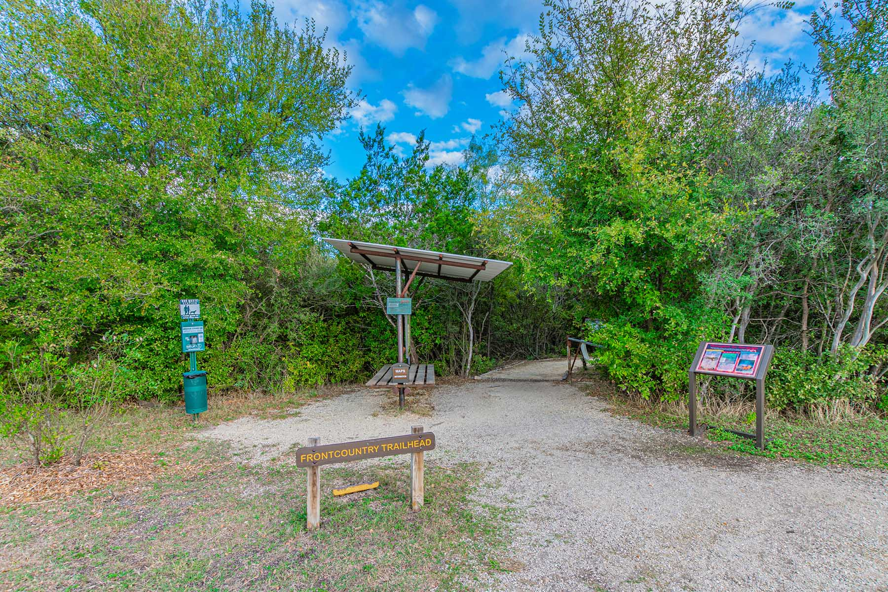 Trails at Helotes Trails
