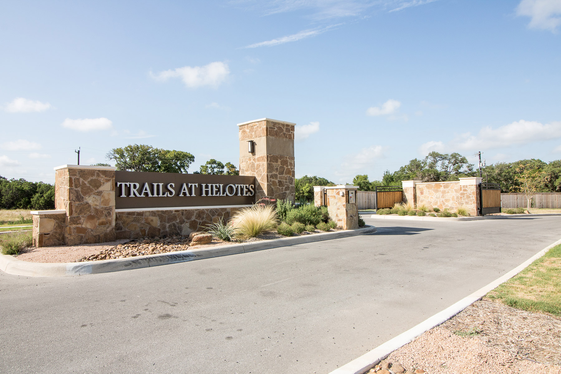 Trails at Helotes