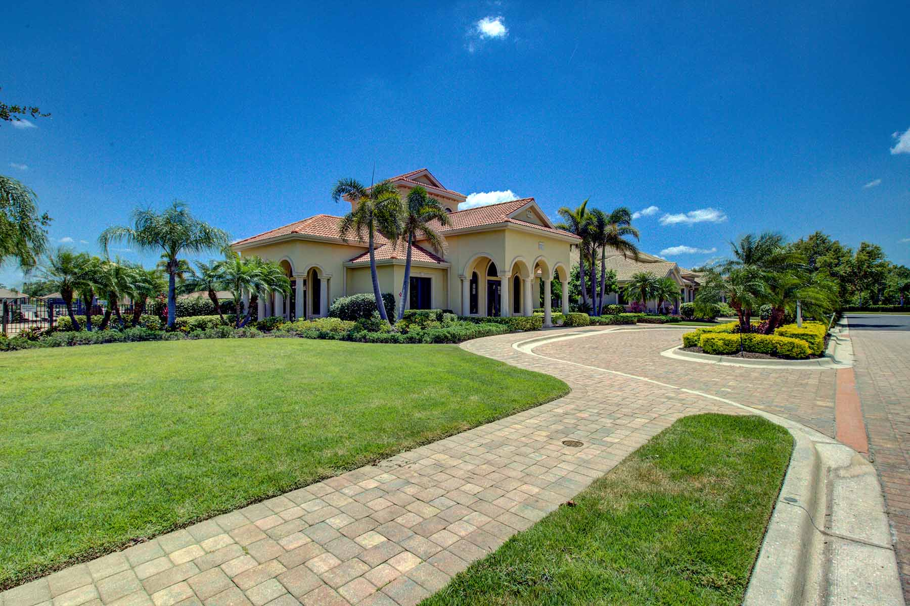 Bougainvillea Place Clubhouse