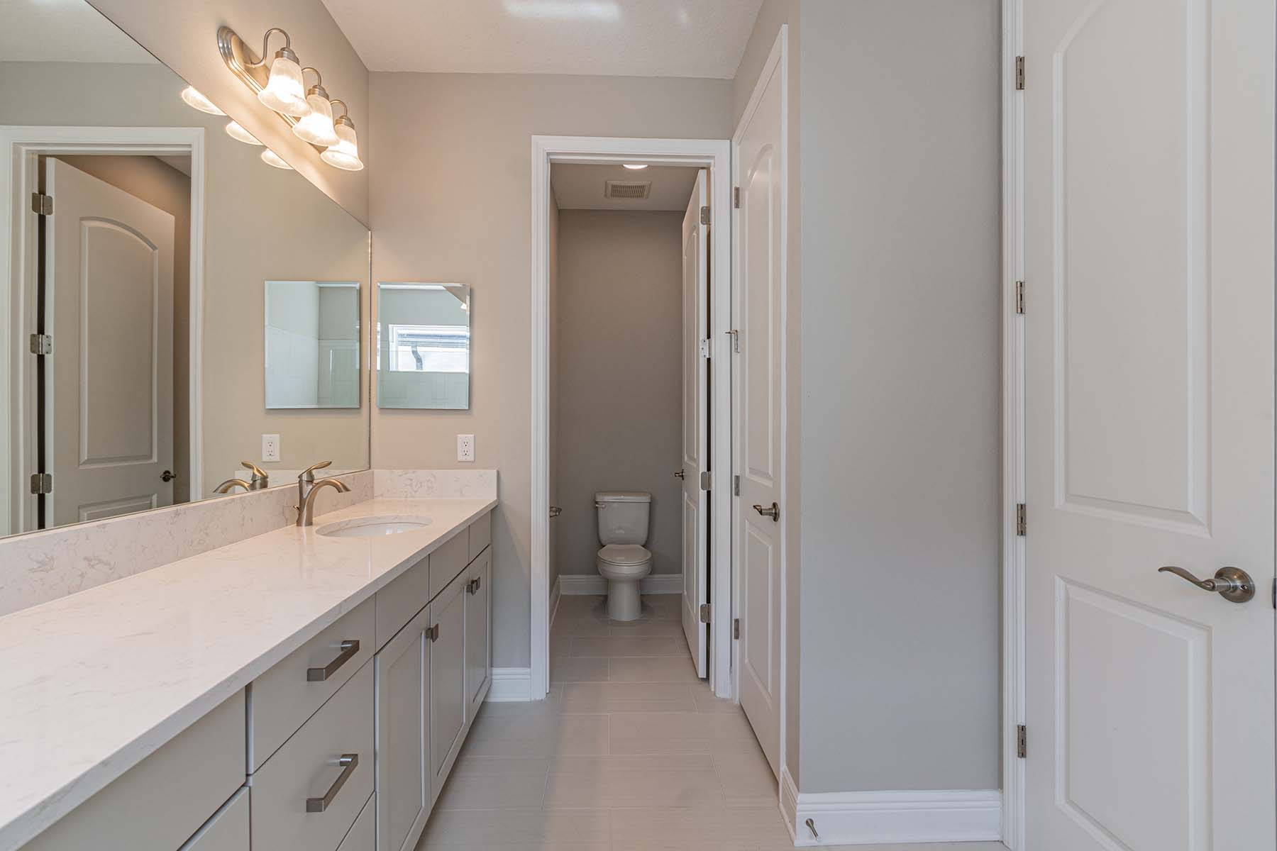 Owner's Bathroom
