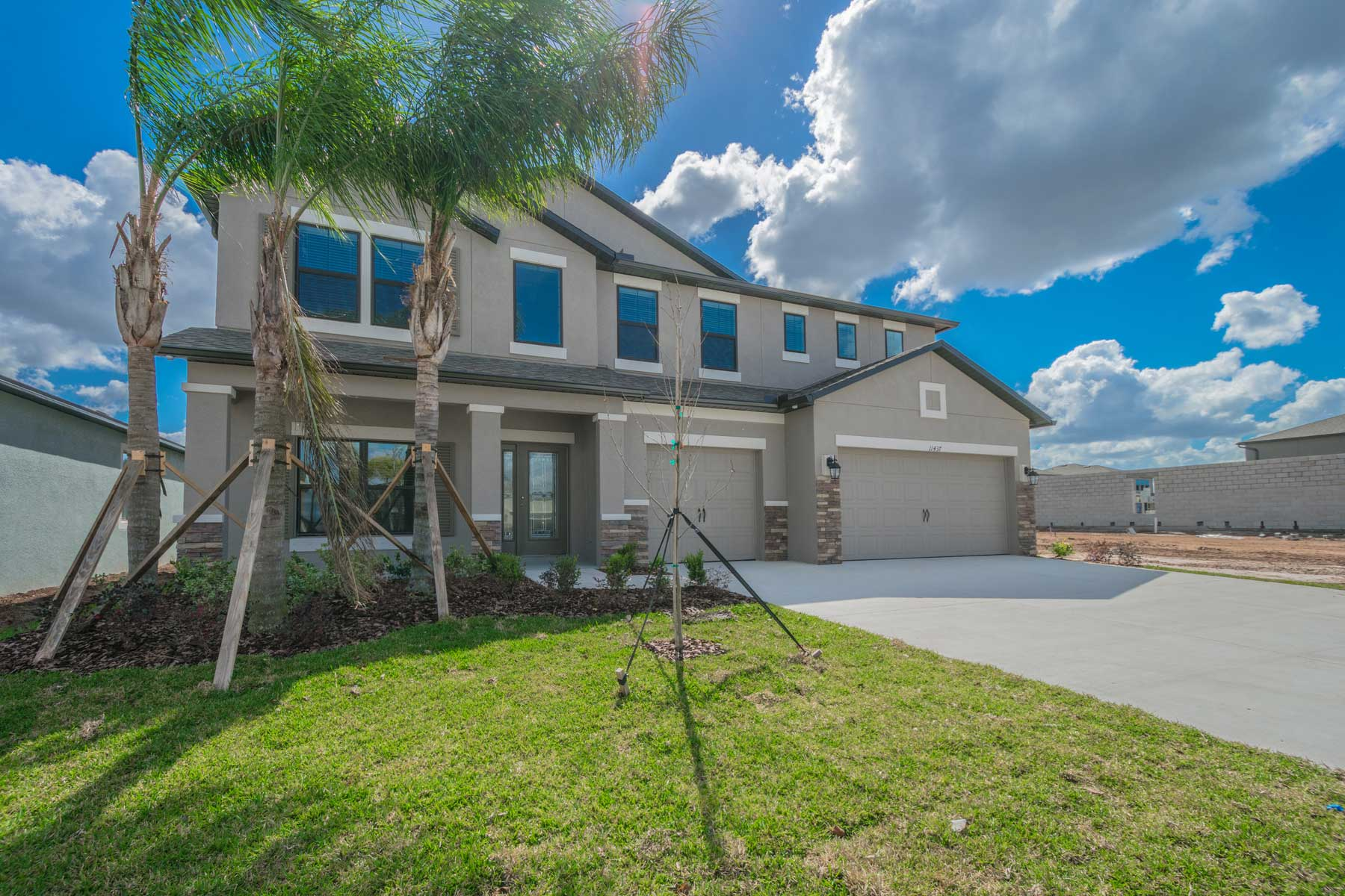 Southfork Lakes Homes For Sale In Riverview Fl M I Homes