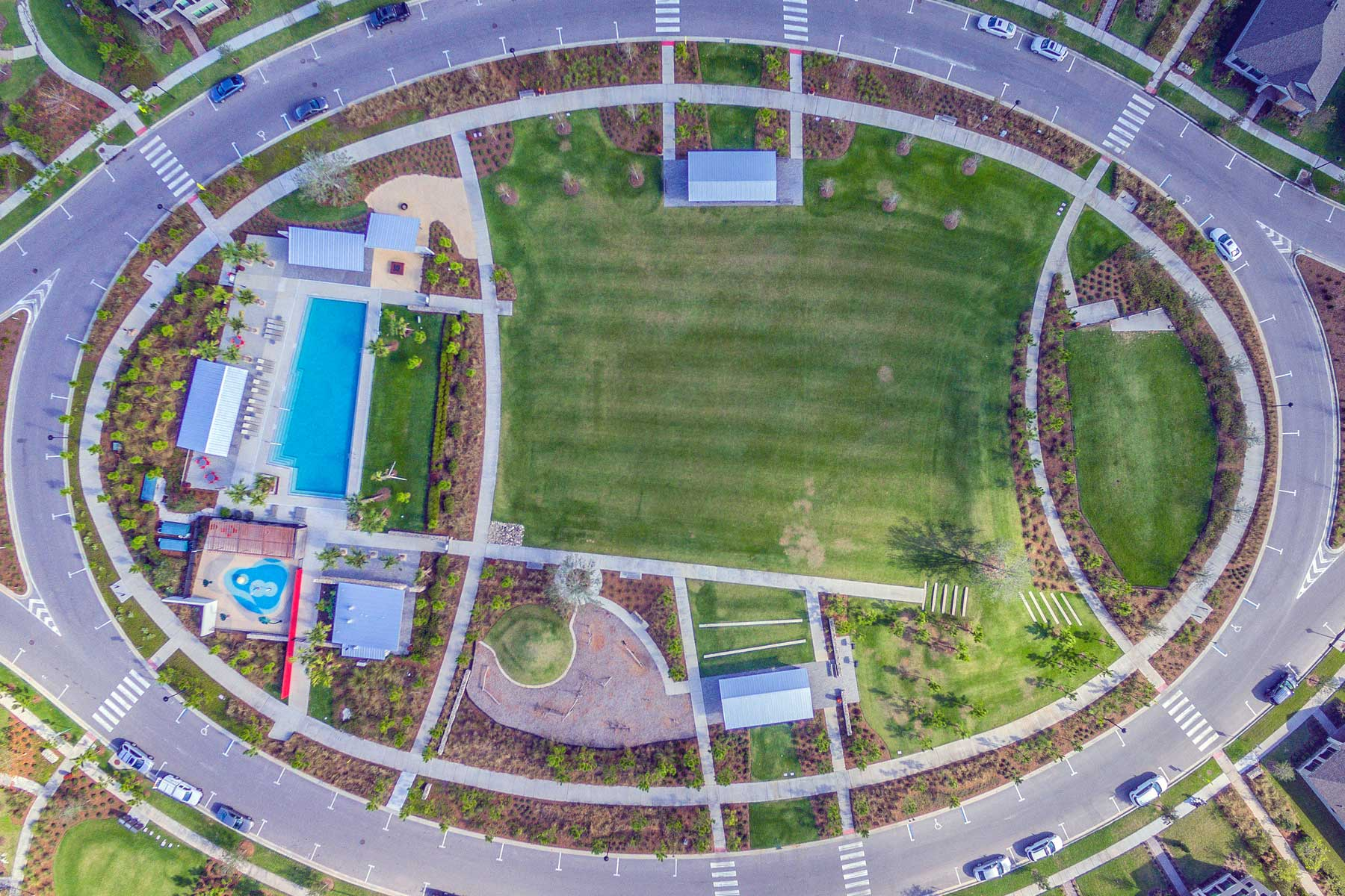 Starkey Ranch Albriton Park Amenities