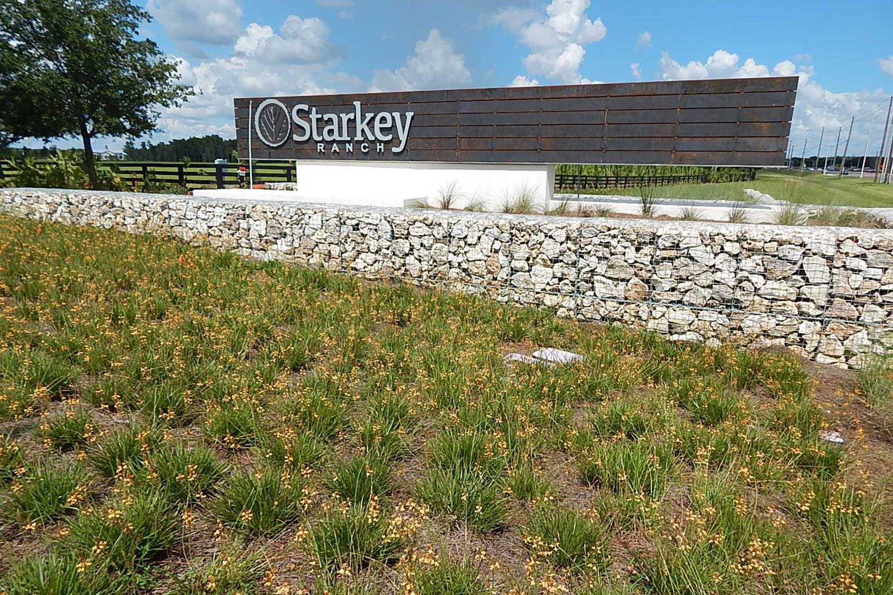 Starkey Ranch Entrance 2