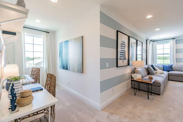 Bonus Room Home Office