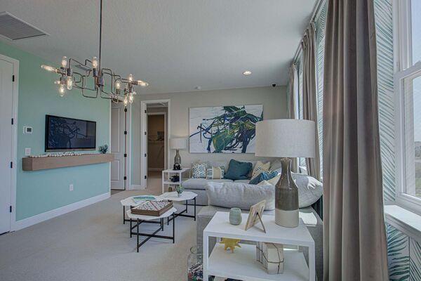Bonus Room In-Law Suite