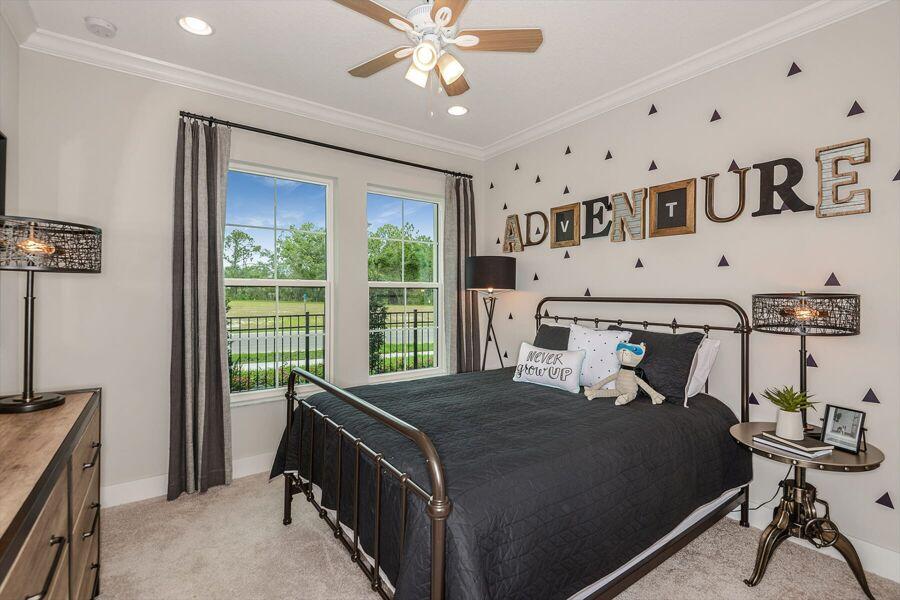 Oasis Bedroom 1