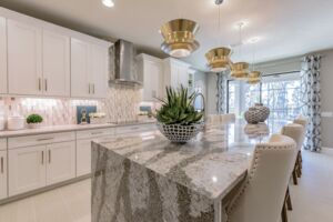 What to Consider With a Kitchen Island