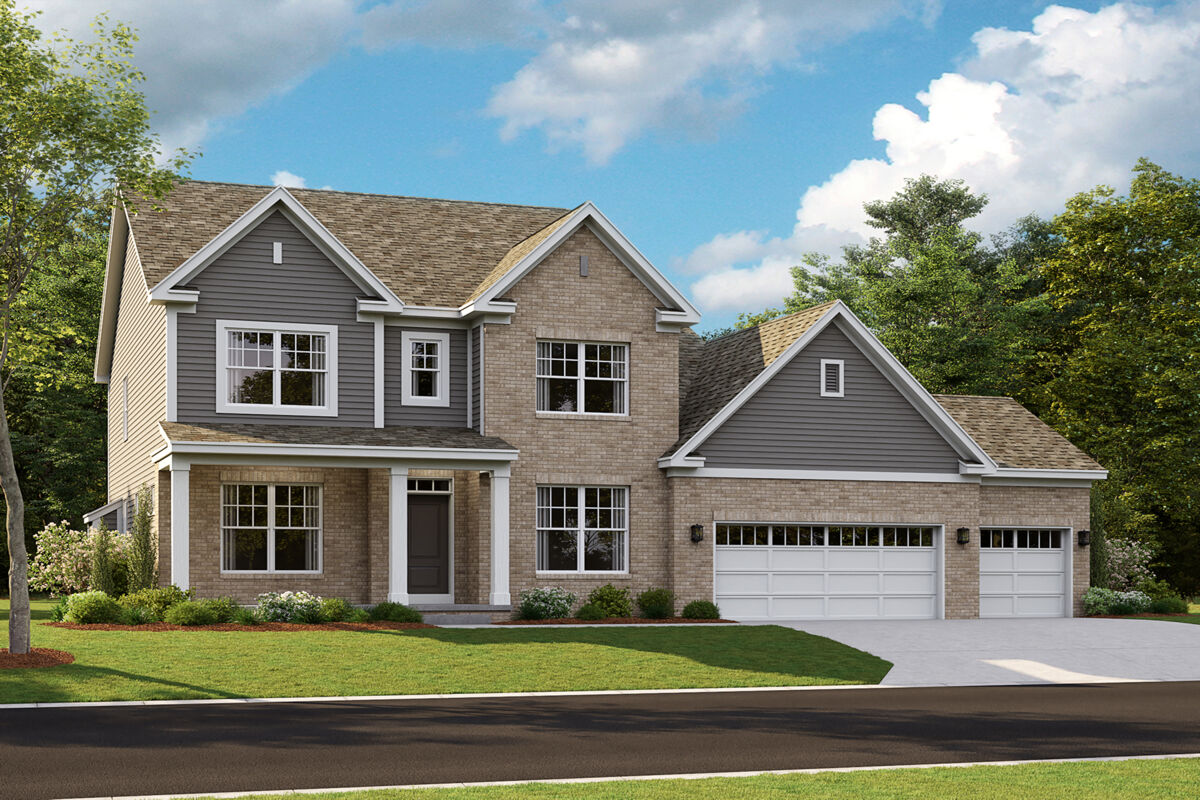 Rochester Elevation D