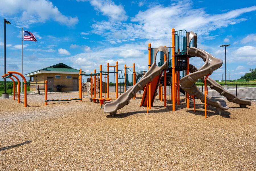 North Creek Playground