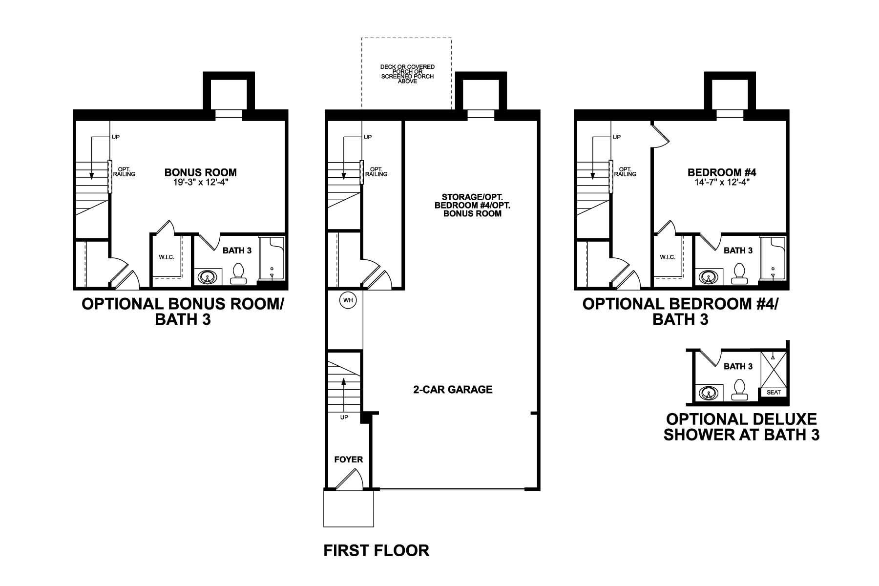 Flintwick First Floor