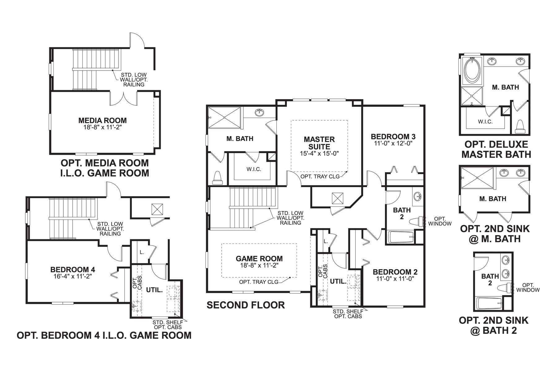 Renau Second Floor