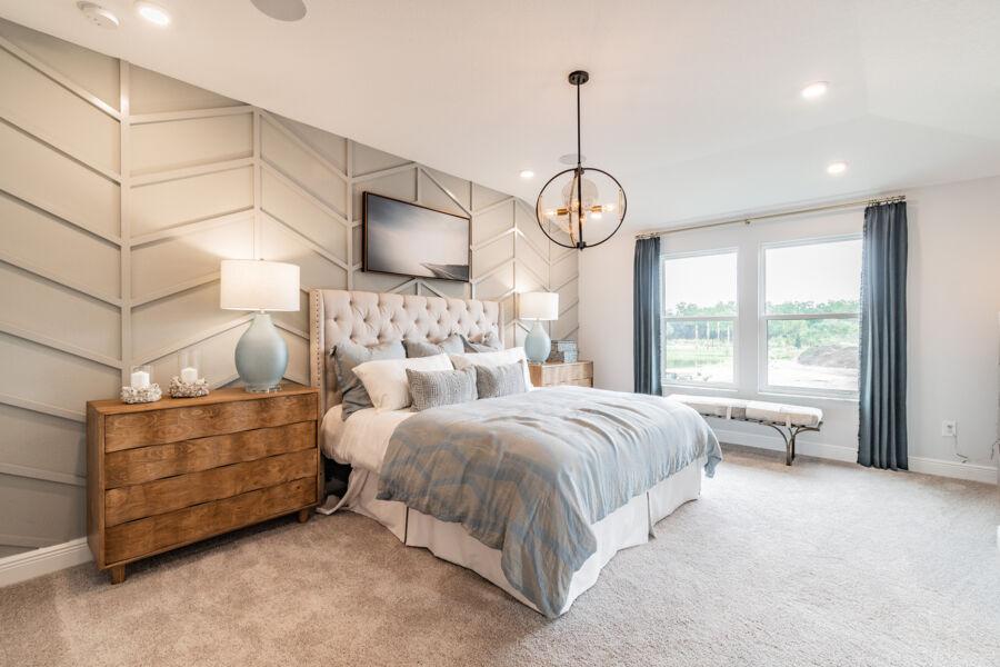 Owner's Bedroom