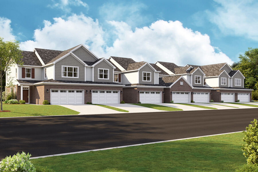 7-Unit Townhomes