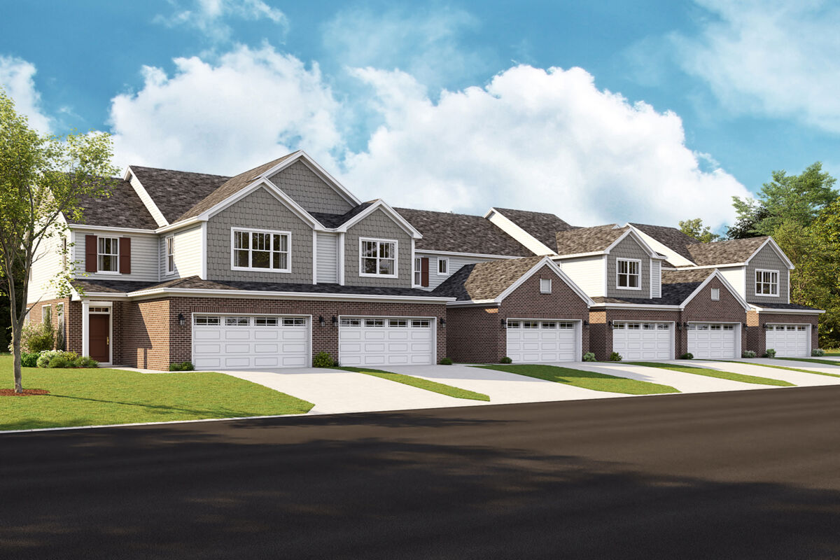 6-Unit Townhomes
