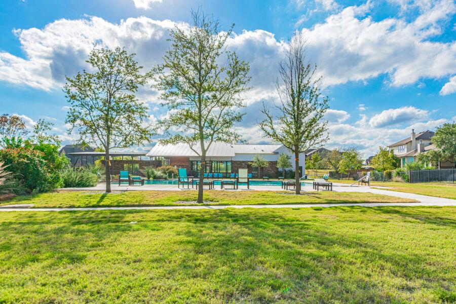 Fronterra at Westpointe Pool