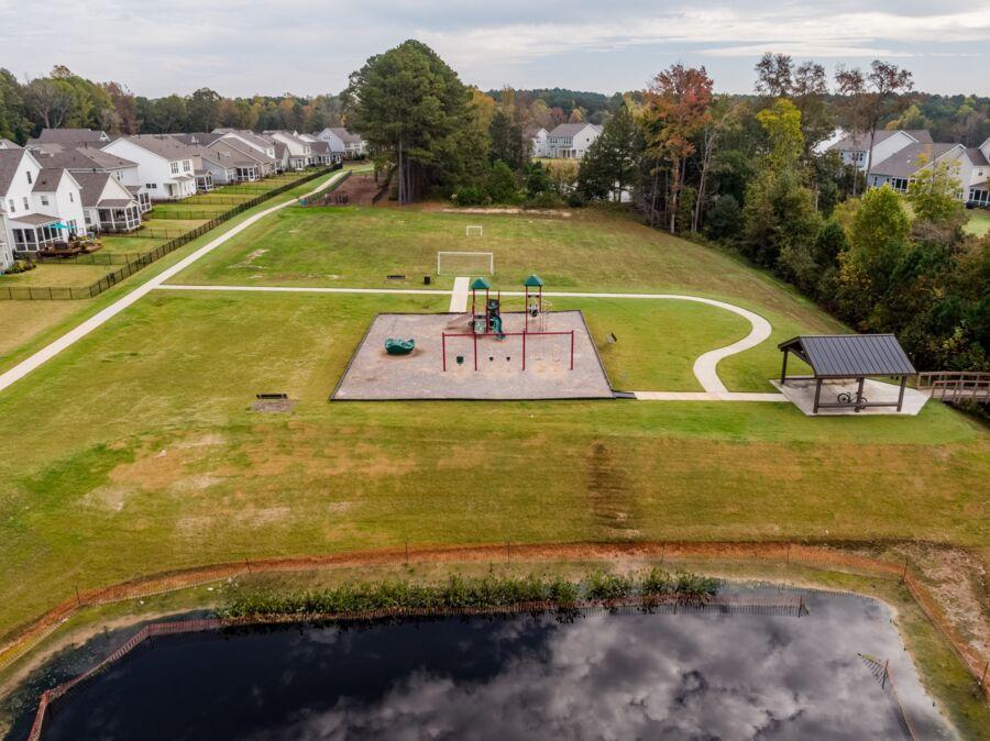 Andrews Chapel Recreation Field